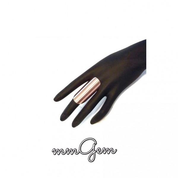 Boho Long Knuckle Ring