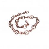 Copper Anklet