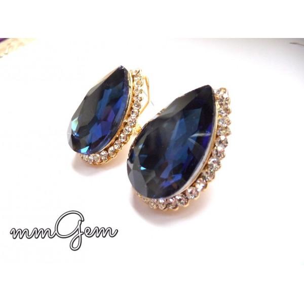 Luxury Post Earrings